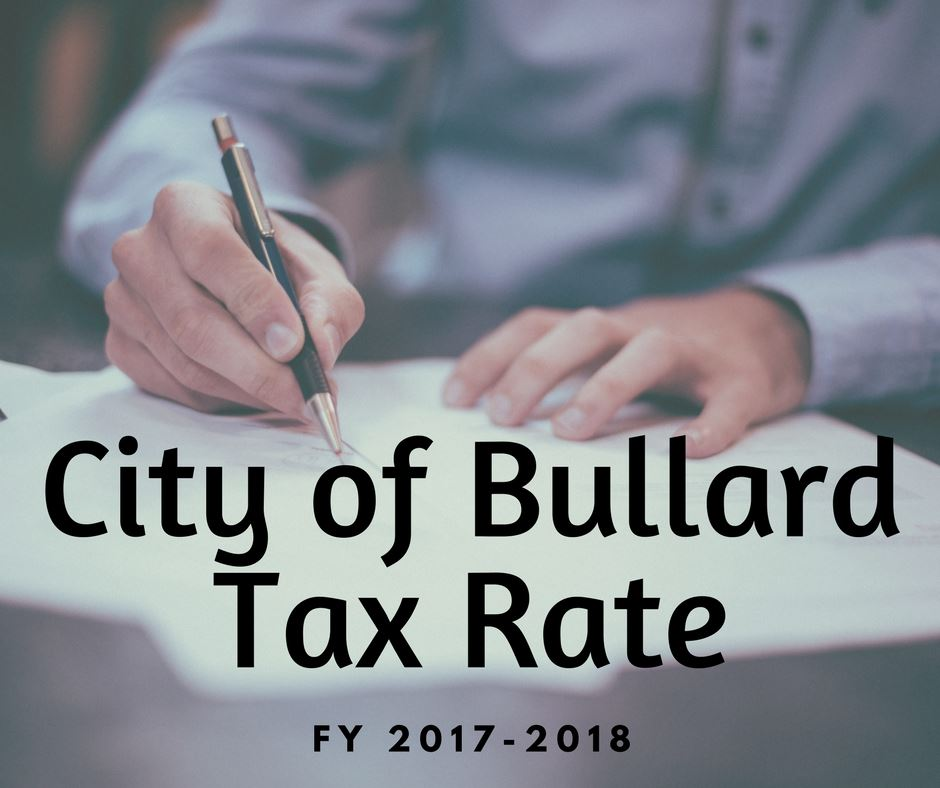 Tax Rate 17-18